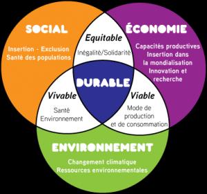 Le Développement durable - Pour Louviers dans Campagnes developpement-durable-300x281