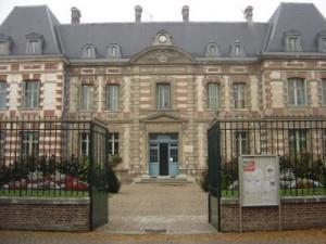 Projet Ecole - Pour Louviers dans Campagnes ecolejulesferrylouviers-300x225