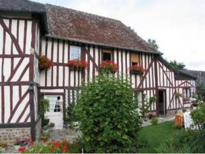 Architecture et travaux - Pour Louviers dans Agriculture et ruralite maison-normandes-300x225