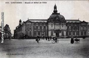 L'art et la ville - Pour Louviers dans Arts musee-300x195