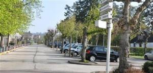 Travaux de Voiries - Pour Louviers  dans Campagnes parking-louviers-300x144