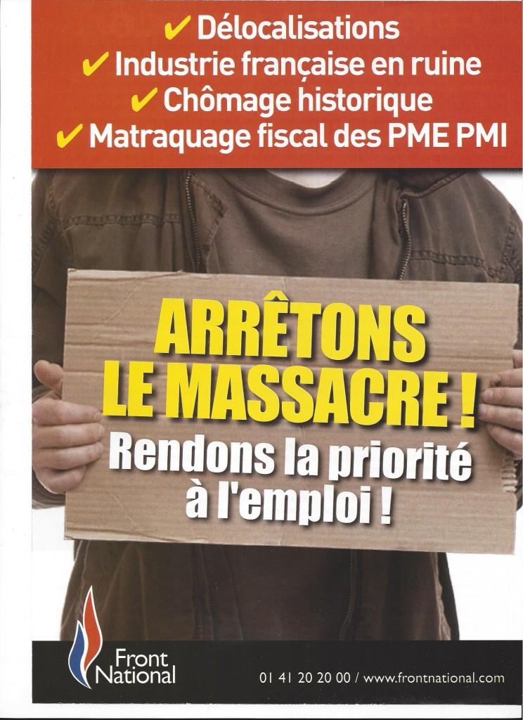 Arrêtons le massacre : Rendons la Prorité à l'emploi : En France et à Louviers dans Economie tract-priorite-a-lemploi-001