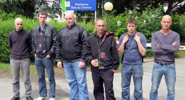 Les jeunes travailleurs doivent laisser la place aux demandeurs d'asile dans Campagnes 1078811163_140841721