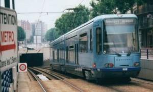 Rouen : Un conducteur de métro agressé ! dans délinquance rouen1-300x181