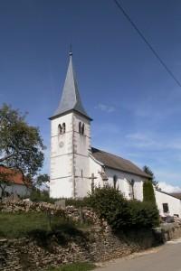 France : 2800 Eglises rurales pourraient disparaître  dans communautés valoreille_eglise-2-2-200x300