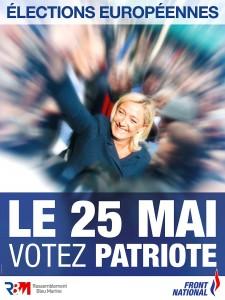 affiche-de-campagne-louis-aliot-liste-bleu-marine-votez-patriote-europeennes-2014